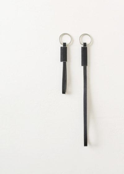 Key holder handle
