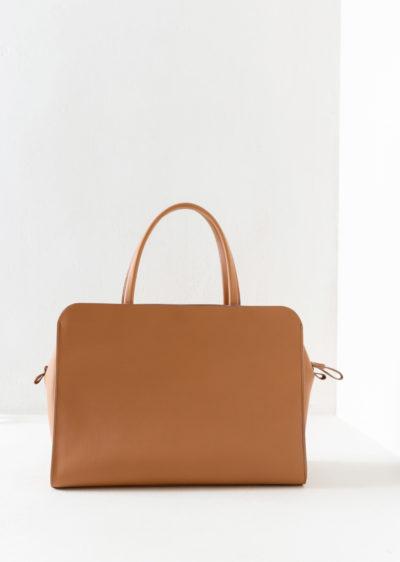 Classify handbag by Isaac Reina