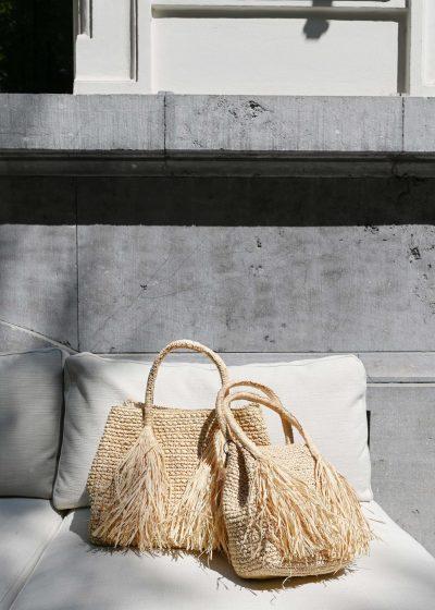 Sahara Bag Grande by La Milanesa