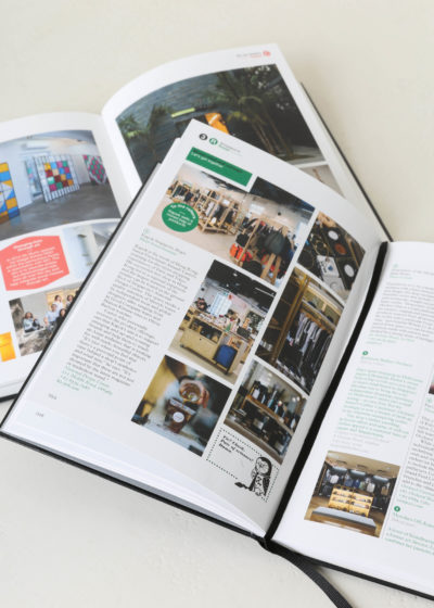 Cityguide by Monocle