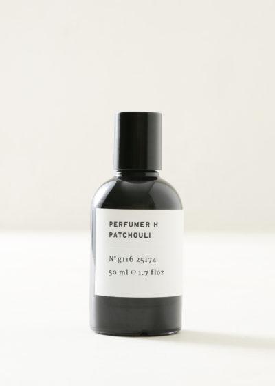 Patchouli 50ml spray by Perfumer H