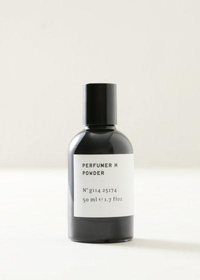 Powder 50ml spray by Perfumer H