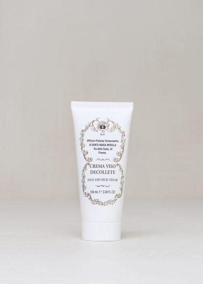 Face and Neck Cream by Santa Maria Novella