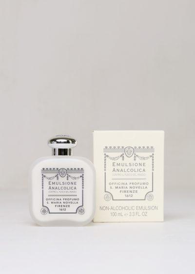 Non-Alcoholic After Shave Emulsion by Santa Maria Novella