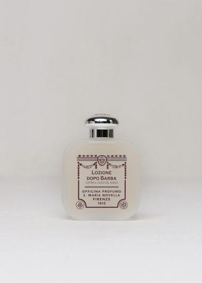 After Shave Lotion 'Colonia Russa' by Santa Maria Novella