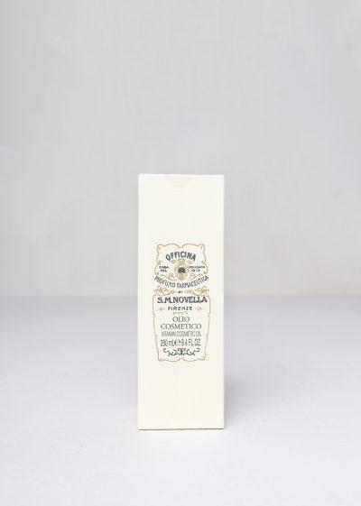 Vitamin Cosmetic Body Oil by Santa Maria Novella