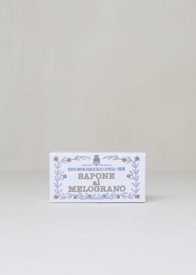 Melograno Soap (Bath Size) by Santa Maria Novella