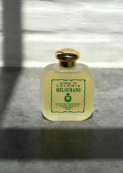 'Melograno' Eau de Cologne by Santa Maria Novella