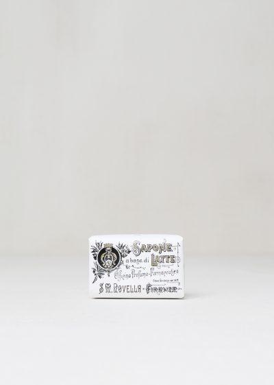 Milky Soap Fragrance Free by Santa Maria Novella