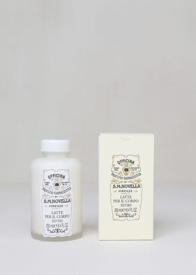Body Milk by Santa Maria Novella