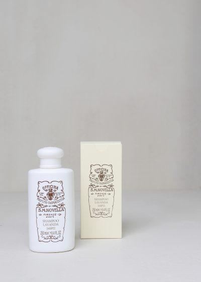 Lavanda Shampoo by Santa Maria Novella
