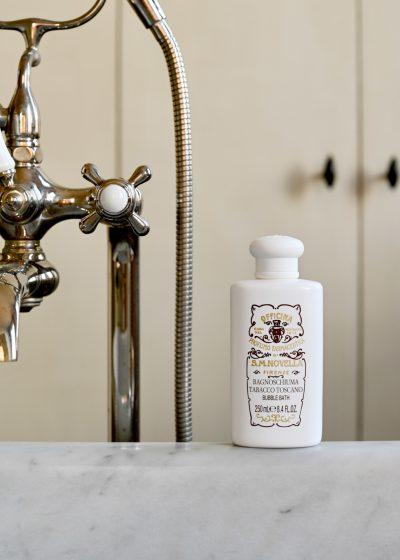 Tabacco Toscano Bath Gel by Santa Maria Novella