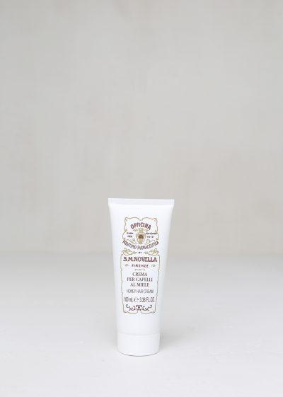 Honey Cream Hair Mask by Santa Maria Novella