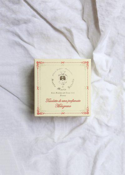 Melograno Scented Wax Tablets by Santa Maria Novella