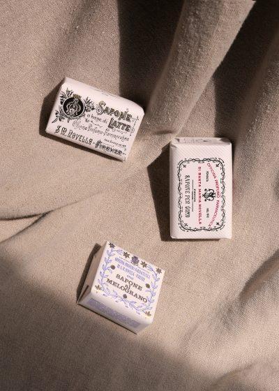 Melograno hand soap by Santa Maria Novella