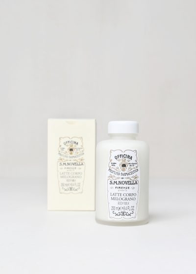 Body Milk for Men by Santa Maria Novella