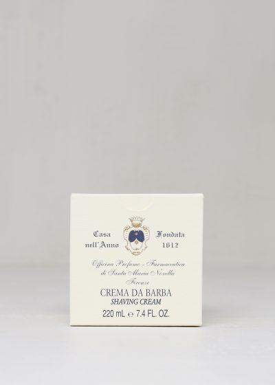 Shaving Cream by Santa Maria Novella