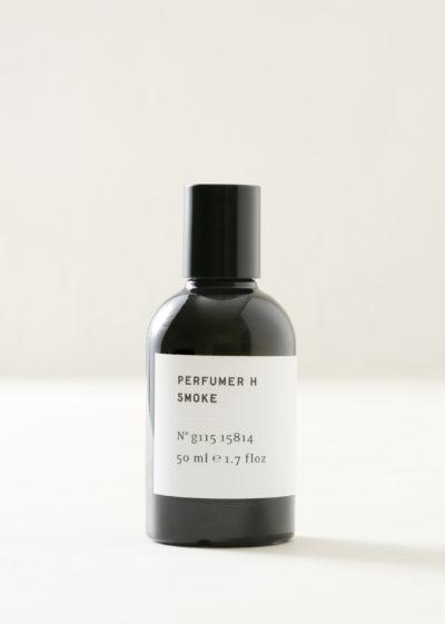 Smoke 50ml spray by Perfumer H