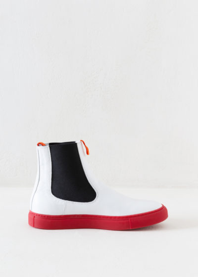 Faro sneaker boots by Sofie D'hoore