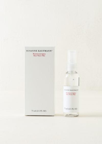 Rose water mist by Susanne Kaufmann