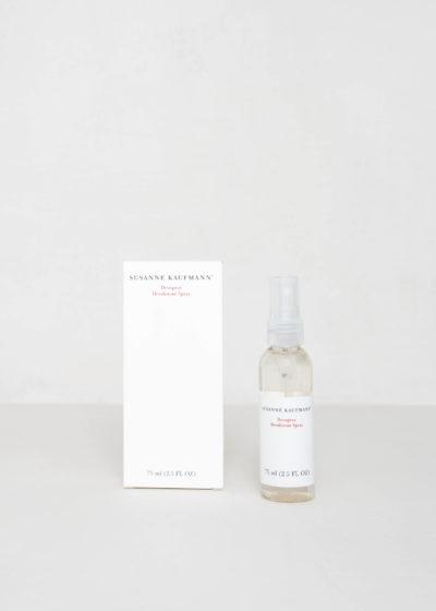 Deodorant spray by Susanne Kaufmann
