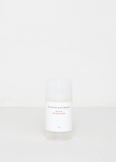 Deodorant stick by Susanne Kaufmann