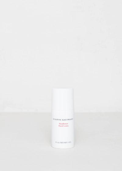 Hand lotion by Susanne Kaufmann