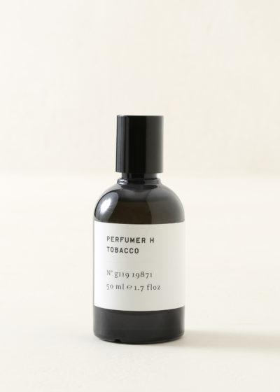 Tobacco 50ml spray by Perfumer H