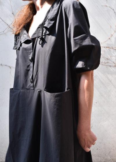 Flint forager dress by Toogood