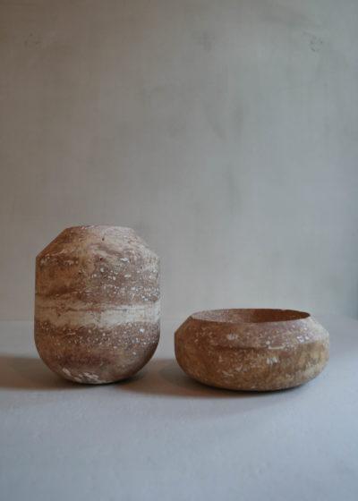 Vasque Bowl Small by Michaël Verheyden