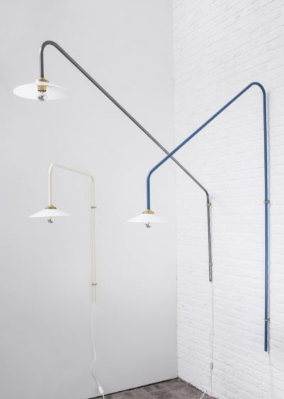 Hanging lamp no 1 by Muller van Severen for valerie_objects